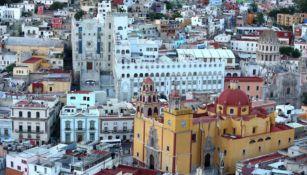 Coronavirus: Guanajuato pasó a semáforo epidemiológico rojo