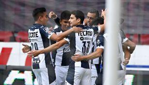 Rayados venció a Atlas