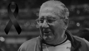 Monterrey: Ángel Lamas, excapitán de Rayados falleció
