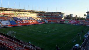 Necaxa: Oficializó que contará con aficionados para juego vs Atlético de San Luis