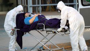 México alcanzó un millón 641mil 428 infectados de coronavirus; muertes ascienden a 140 mil 704