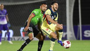 América: Por su primera victoria ante Juárez en Liga MX