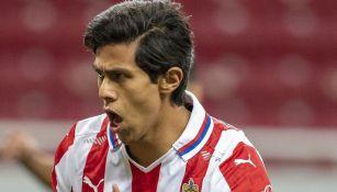 JJ Macías: 'A los futbolistas nos exigen más que a los políticos'