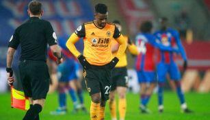 Wolverhampton buscará vencer al Arsenal