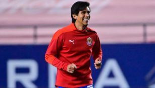 Chivas: JJ Macías, único delantero que ha anotado en los últimos nueve juegos en la Liga MX