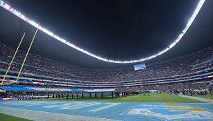 NFL anunció que planea volver a México en 2021