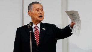 Presidente de Tokio 2020, en polémica por comentario sexista