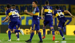 Boca Juniors: Jugadores Xeneizes amenazaron con hacer plantón por malos tratos de directiva