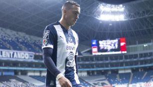 Monterrey: Rogelio Funes Mori respondió a acusaciones de jugar con Covid-19 contra América