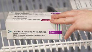 Vacuna de AstraZeneca, con poca eficacia en variante sudafricana