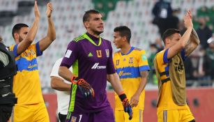 Mundial de Clubes: Tigres mostró estar al pendiente de la otra Semifinal