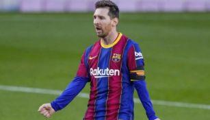 Lionel Messi: France Football aseguró que el PSG podría contratar al argentino