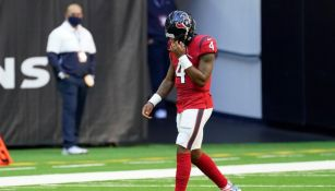 NFL: Texans insisten en que no canjearán a Deshaun Watson