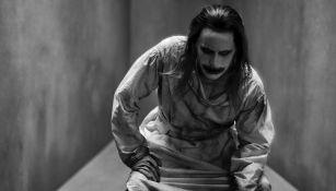 'Joker' de Jared Leto en la 'Liga de la Justicia'