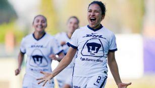 Pumas Femenil 'saca las garras' por la UNAM en el Guardianes 2021