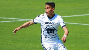 """Favio Álvarez: """"Toluca es un buen equipo, pero no es invencible'"""