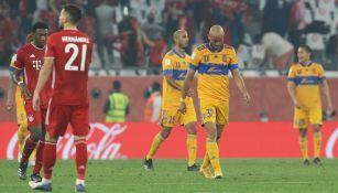 Tomás Boy sobre el Tigres vs. Bayern Múnich: 'No podría entrar a la cancha a perder honrosamente'