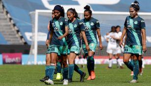 Liga MX Femenil: Puebla anunció bajas de jugadoras en pleno torneo