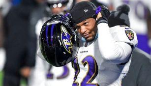 NFL: Ravens informó que familia de Jimmy Smith está a salvo después de sufrir un asalto