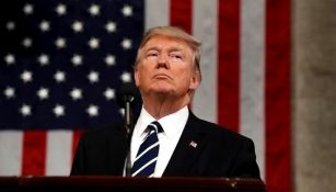 Donald Trump: Senado absolvió al expresidente por incitar a la insurrección