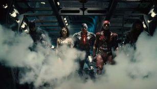 Justice League tráiler
