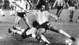 Leopoldo Luque: Campeón del Mundo con Argentina en 1978 falleció de Covid-19