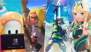 Nintendo Direct compartió anuncios importantes