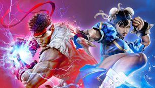 Ryu y Chun-Li podrían llegar a Fortnite