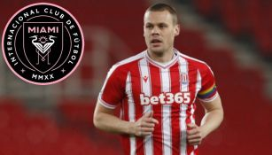 MLS: Inter Miami fichó al defensa inglés Ryan Shawcross