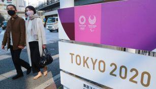 Japón confía en celebrar los JJ OO