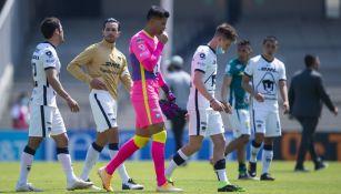 Pumas: Enfrenta crisis similar a la del Apertura 2019