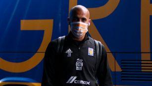 América: Chaka Rodríguez confesó que le dio risa sanción por alineación indebida