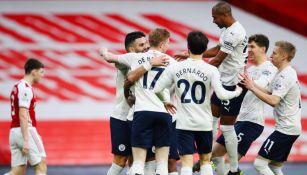 Champions League: Manchester City a mantener el buen paso ante el Borussia Mönchengladbach