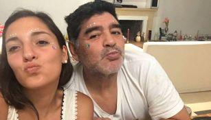 Maradona: Sus hijas, Jana y Giannina, citadas para testificar por muerte de Diego