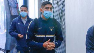 Jonathan Suárez, exjugador de Pumas y Querétaro, fue detenido por presunto abuso sexual