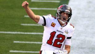 NFL: Gerente general de Tampa Bay insinuó extensión de contrato para Tom Brady