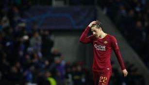 Roma no tendrá nuevo estadio