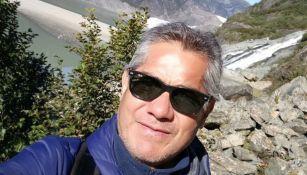 Gerardo Valtierra dejó terapia intensiva