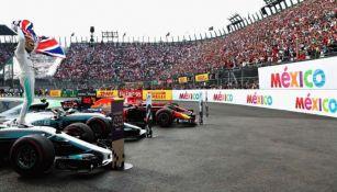 GP México