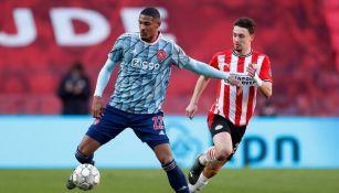 Ajax y PSV dividieron puntos en el Clásico de Holanda