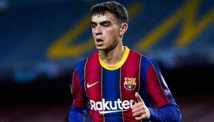 Barcelona: Pedri González será baja para la Semifinal de la Copa del Rey