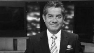 Gerardo Valtierra falleció por Covid-19