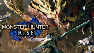 Monster Hunter Rise se estrenará este 26 de marzo