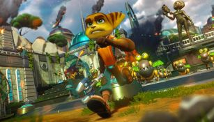 Ratchet & Clank ya se encuentra gratis por Play At Home