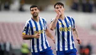 El Porto se quedó con la victoria