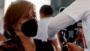 Coronavirus: Miguel Hidalgo y Azcapotzalco continuarán con Programa de Vacunación en CDMX