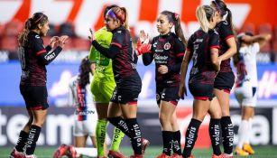 Tijuana venció a Chivas