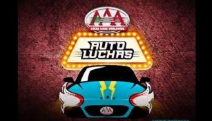 Auto Luchas AAA