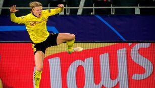 Champions League: Borussia Dortmund igualó con Sevilla y clasificó a Cuartos