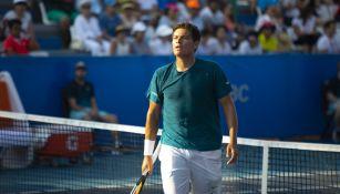 Gerardo López tras vencer a Bulgaria en Copa Davis: 'No he tenido tiempo de digerir la victoria'
